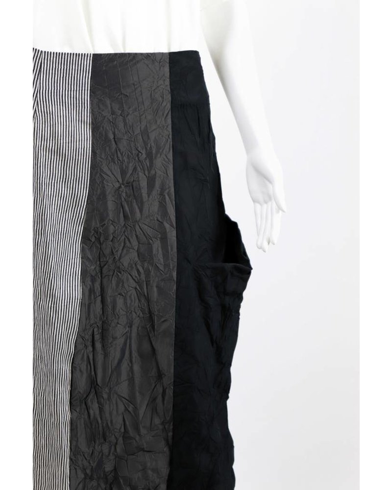 Alembika Multipanel Skirt