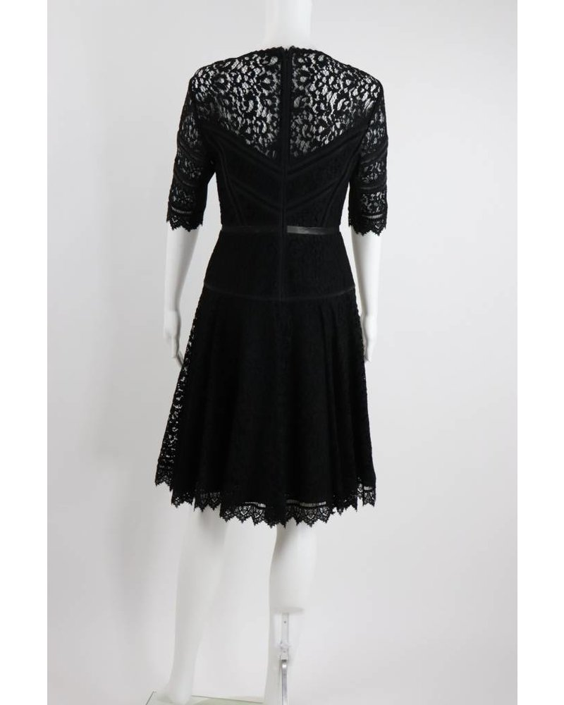 Rebecca Taylor Lacy Dress