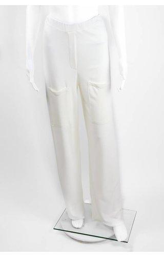 Alembika Knit Pant With Front Pocket