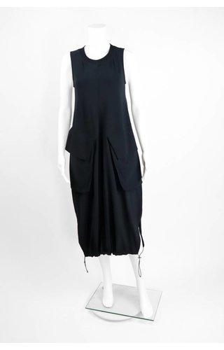 Alembika Tekbika Fitted Maxi Dress