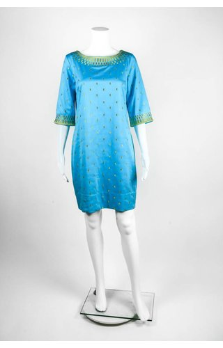 Gretchen Scott Rocket Girl Dress