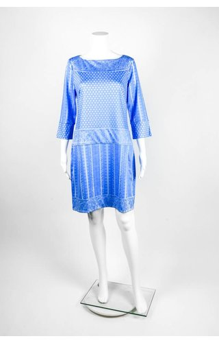 Gretchen Scott Bordertown Kanga Dress