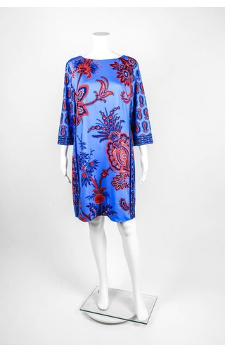 Gretchen Scott Elemental Queenie Dress