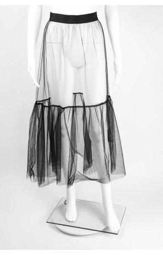 Luukaa Mesh Skirt