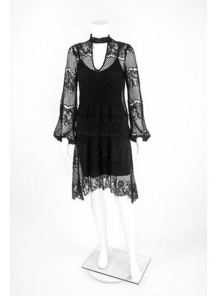 Tracy Reese Plenty Romantic Lace Dress