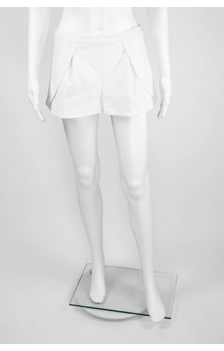 Tracy Reese Side Wrap Shorts