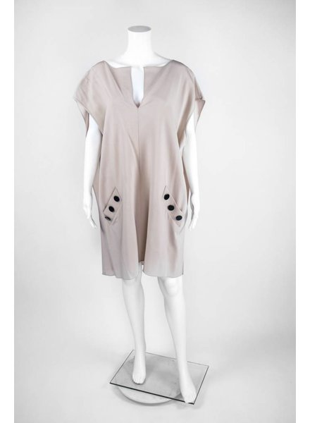Tracy Reese Easy Tunic Dress