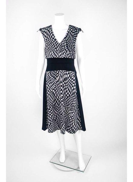 Tracy Reese Modern Malak Dress