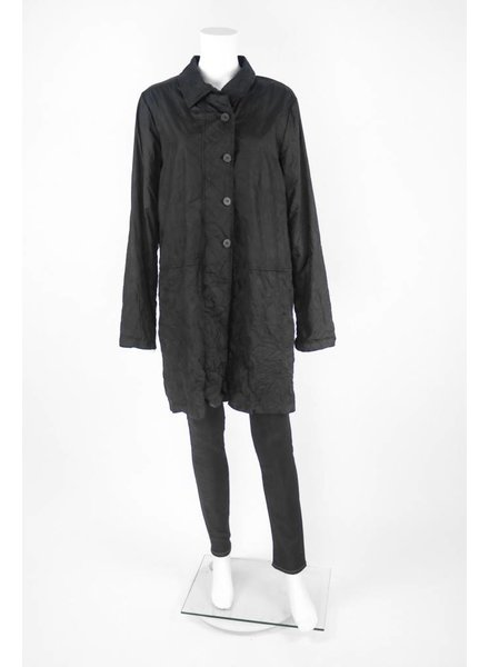 Chalet Trench Coat Rain Jacket