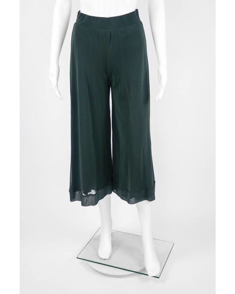 Petit Pois Long Nylon Pant