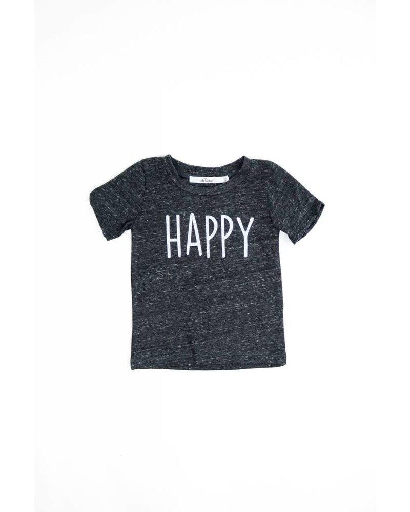 Oh Baby! Happy T-Shirt