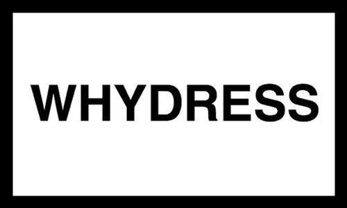 Why Dress