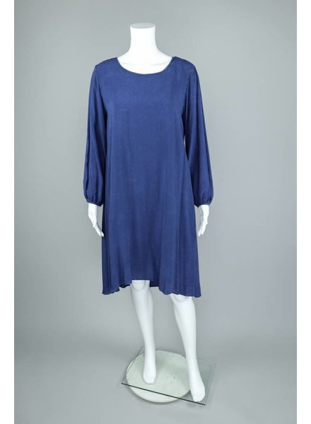 The O'Dells Dip Dyed Long Sleeve Dress