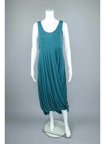 Stella Carakasi Knit Long Sleeveless Dress