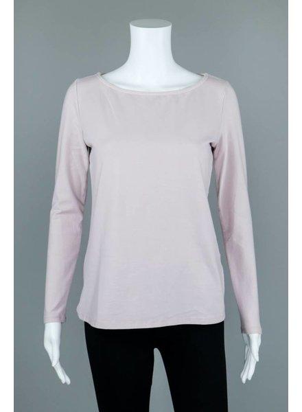 Stella Carakasi Long Sleeve Knit Shirt
