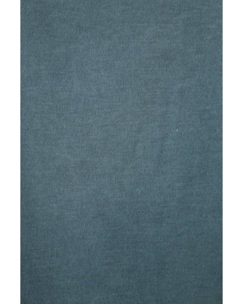 Chalet Knit Modal Knot Sleeve Tee