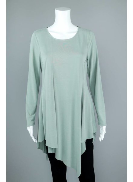 Chalet Knit Modal Long Sleeve Tunic