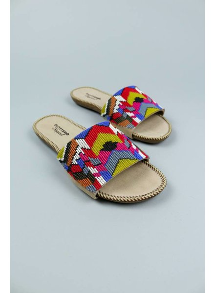Bottero Beaded Slide