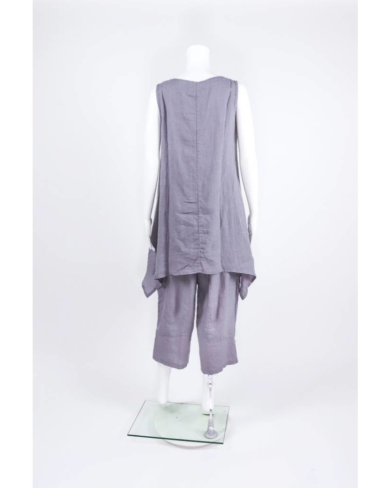 Luukaa Woven Tunic