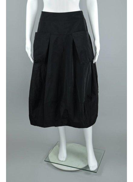 Comfy USA Midtown Skirt With Pockets