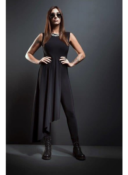19/91 Jumpdress With Legging