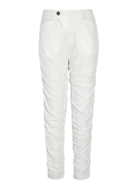 Bitte Kai Rand Lily White Parachute Nylon Pants