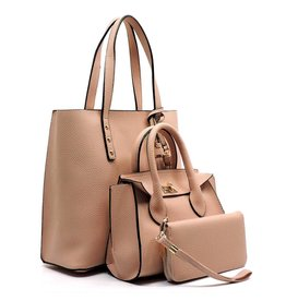 Lucky For You 3 in 1 Handbag Set