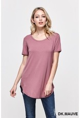 Favorite Basic Layering Tee