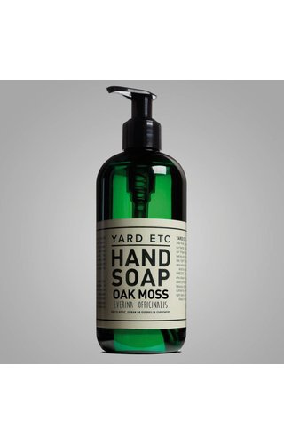 Yard ETC: Ligquid Hand Soap