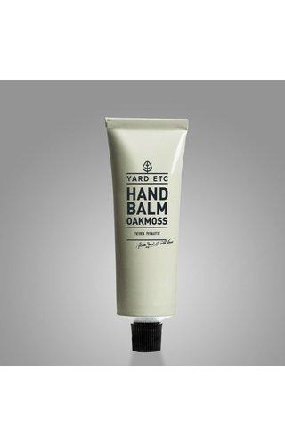 Yard ETC: Hand Balm