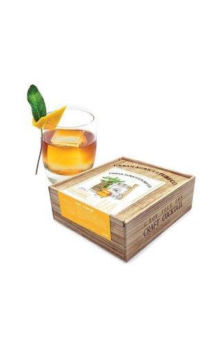 Cocktail Kit: Sage Scorpion