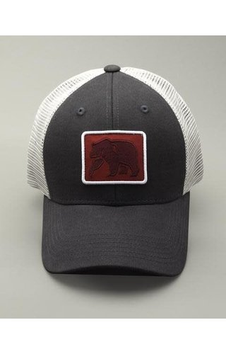 Dano Trucker Cap GREY