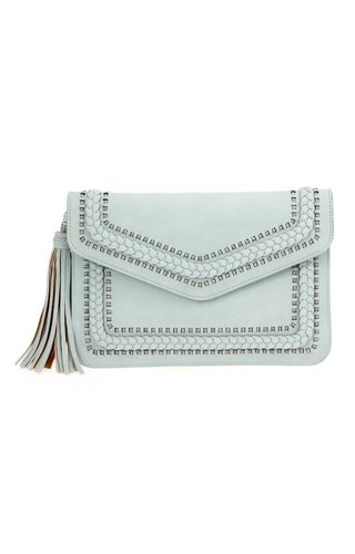 Convertible Clutch/Cross Body