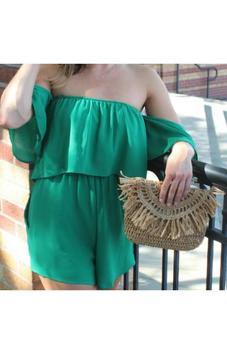 The Clary Romper