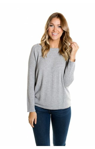 Orb Willow Texture Sweater