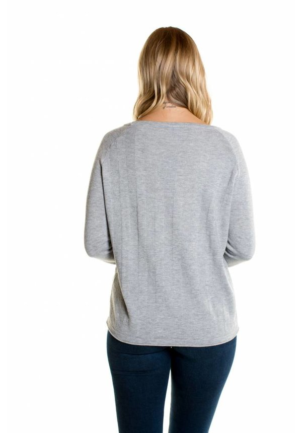 Willow Texture Sweater