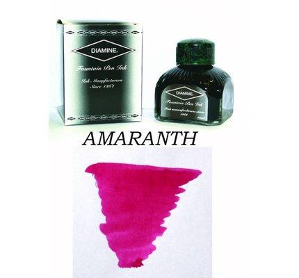 DIAMINE Diamine Amaranth  - 80 ml Bottled Ink