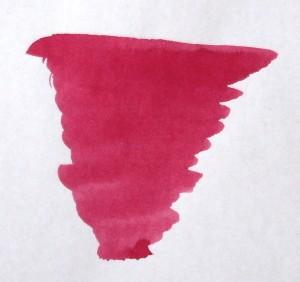 DIAMINE DIAMINE BOTTLED INK 80ML AMARANTH