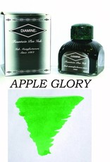 DIAMINE DIAMINE BOTTLED INK 80ML APPLE GLORY