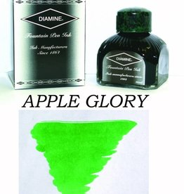 DIAMINE DIAMINE BOTTLED INK 80ML APPLE GLORY