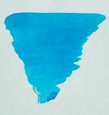 DIAMINE DIAMINE STANDARD BOTTLED INK 80 ML - AQUA BLUE