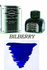 DIAMINE DIAMINE BOTTLED INK 80ML BILBERRY