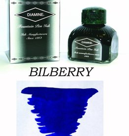 DIAMINE DIAMINE BILBERRY - 80ML BOTTLED INK