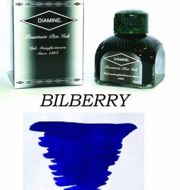 DIAMINE DIAMINE BOTTLED INK 80ML BILBERRY