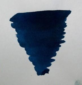 DIAMINE DIAMINE BOTTLED INK 80ML BLUE-BLACK