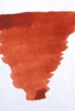 DIAMINE DIAMINE BOTTLED INK 80ML BURNT SIENNA