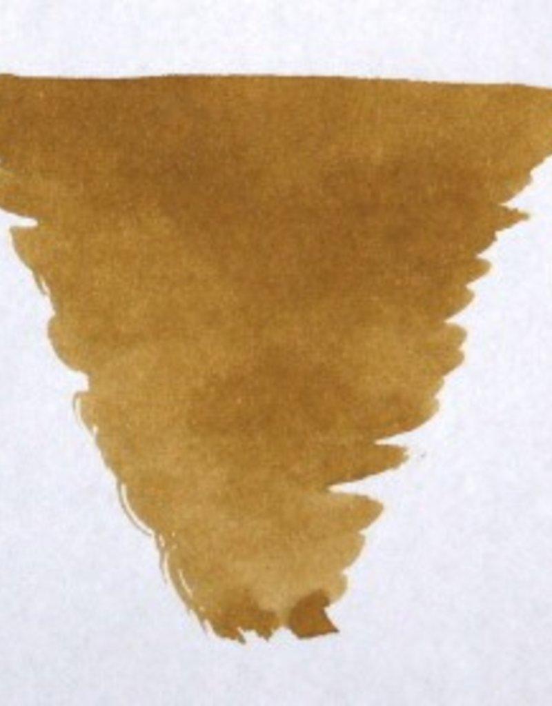 DIAMINE DIAMINE BOTTLED INK 80ML GOLDEN BROWN