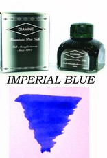 DIAMINE DIAMINE IMPERIAL BLUE - 80ML BOTTLED INK