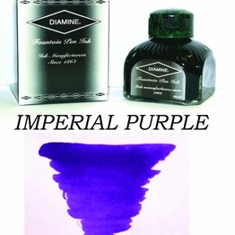 Diamine Diamine Imperial Purple - 80ml Bottled Ink