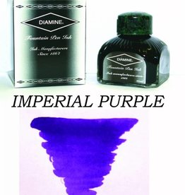 DIAMINE DIAMINE BOTTLED INK 80ML IMPERIAL PURPLE